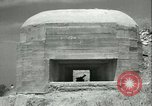 Image of enemy fortifications Sicily Italy, 1943, second 2 stock footage video 65675066903