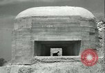 Image of enemy fortifications Sicily Italy, 1943, second 4 stock footage video 65675066903