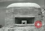 Image of enemy fortifications Sicily Italy, 1943, second 6 stock footage video 65675066903