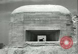 Image of enemy fortifications Sicily Italy, 1943, second 8 stock footage video 65675066903