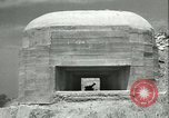 Image of enemy fortifications Sicily Italy, 1943, second 11 stock footage video 65675066903
