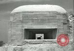 Image of enemy fortifications Sicily Italy, 1943, second 12 stock footage video 65675066903