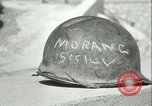 Image of enemy fortifications Sicily Italy, 1943, second 5 stock footage video 65675066904