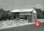 Image of enemy fortifications Sicily Italy, 1943, second 12 stock footage video 65675066904