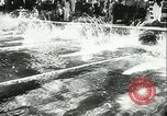 Image of swimming meet Toulouse France, 1943, second 4 stock footage video 65675066908