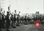 Image of gymnastic exhibition Prague Czechoslovakia, 1943, second 4 stock footage video 65675066909