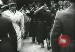 Image of European military attaches Soviet Union, 1943, second 2 stock footage video 65675066910