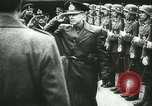 Image of European military attaches Soviet Union, 1943, second 4 stock footage video 65675066910