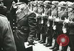 Image of European military attaches Soviet Union, 1943, second 5 stock footage video 65675066910