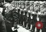 Image of European military attaches Soviet Union, 1943, second 6 stock footage video 65675066910
