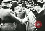 Image of European military attaches Soviet Union, 1943, second 7 stock footage video 65675066910
