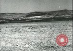 Image of German gliders Sicily Italy, 1942, second 12 stock footage video 65675066914