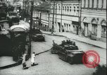 Image of German soldiers south of Kursk Bolgorad Ukraine, 1943, second 8 stock footage video 65675066916