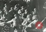 Image of Allied soldiers Sicily Italy, 1943, second 6 stock footage video 65675066922