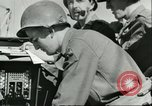 Image of Lieutenant General Patton Sicily Italy, 1943, second 6 stock footage video 65675066923