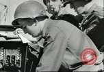Image of Lieutenant General Patton Sicily Italy, 1943, second 7 stock footage video 65675066923