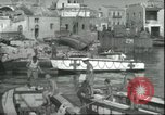 Image of American soldiers Palermo Italy, 1943, second 8 stock footage video 65675066925