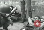 Image of General Omar Bradley Palermo Italy, 1943, second 8 stock footage video 65675066926