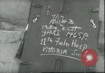 Image of 11th Field Hospital Sicily Italy, 1943, second 1 stock footage video 65675066927