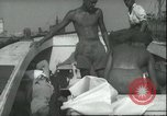 Image of Allied soldiers Palermo Italy, 1943, second 8 stock footage video 65675066928