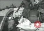 Image of Allied soldiers Palermo Italy, 1943, second 9 stock footage video 65675066928