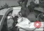Image of Allied soldiers Palermo Italy, 1943, second 12 stock footage video 65675066928