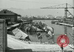 Image of bomb damage Palermo Italy, 1943, second 11 stock footage video 65675066932