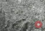 Image of aerial bombarding Sicily Italy, 1943, second 4 stock footage video 65675066936