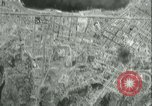 Image of aerial bombarding Sicily Italy, 1943, second 5 stock footage video 65675066936