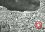 Image of aerial bombarding Sicily Italy, 1943, second 6 stock footage video 65675066936