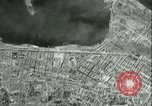 Image of aerial bombarding Sicily Italy, 1943, second 8 stock footage video 65675066936