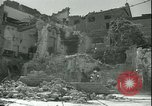 Image of Allied bombing Palermo Italy, 1943, second 4 stock footage video 65675066937