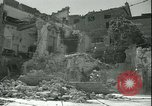 Image of Allied bombing Palermo Italy, 1943, second 5 stock footage video 65675066937