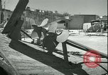 Image of Allied bombing Palermo Italy, 1943, second 5 stock footage video 65675066938