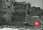 Image of Allied bombing Palermo Italy, 1943, second 7 stock footage video 65675066938