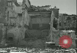 Image of Allied bombing Palermo Italy, 1943, second 9 stock footage video 65675066938