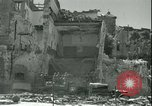 Image of Allied bombing Palermo Italy, 1943, second 11 stock footage video 65675066938