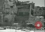 Image of Allied bombing Palermo Italy, 1943, second 12 stock footage video 65675066938