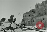 Image of Allied bombing Palermo Italy, 1943, second 5 stock footage video 65675066942