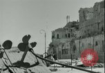 Image of Allied bombing Palermo Italy, 1943, second 6 stock footage video 65675066942