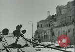 Image of Allied bombing Palermo Italy, 1943, second 8 stock footage video 65675066942