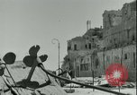 Image of Allied bombing Palermo Italy, 1943, second 9 stock footage video 65675066942