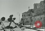 Image of Allied bombing Palermo Italy, 1943, second 12 stock footage video 65675066942