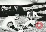 Image of Allied invasion New Guinea, 1942, second 12 stock footage video 65675066944