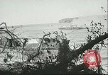 Image of Pacific Island Pacific Theater, 1943, second 10 stock footage video 65675066945