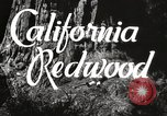 Image of state parks California United States USA, 1935, second 3 stock footage video 65675066949