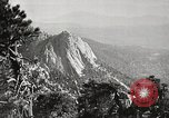 Image of Mount San Jacinto State Park California United States USA, 1935, second 11 stock footage video 65675066951