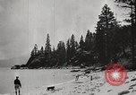 Image of national parks California United States USA, 1935, second 7 stock footage video 65675066952