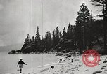 Image of national parks California United States USA, 1935, second 9 stock footage video 65675066952