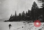 Image of national parks California United States USA, 1935, second 10 stock footage video 65675066952